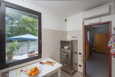 Casa Battisti: Cucina
