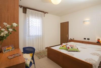 Casa Battisti: stanza matrimoniale