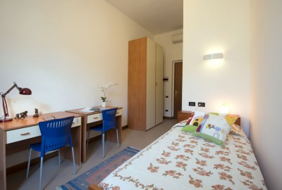 Casa Battisti: stanza singola