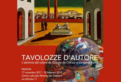 DeChirico-mostra-Padova