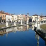 Prato della Valle Padova
