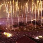 ferragosto-2019-Prato della Valle-fuochi d'artificio-Radio company