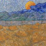 la più grande mostra di Van Gogh a Padova